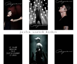 justin, bieber, and justinbieber image