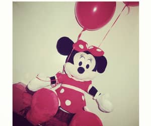 friend, love it, and micky mouse image