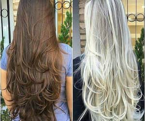 beautiful, blond, and styles image