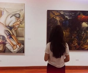 art, camera, and museo image