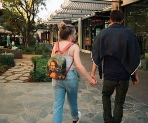 sabrina carpenter, couple, and love image