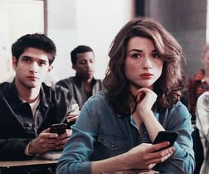 hunter and teen wolf image