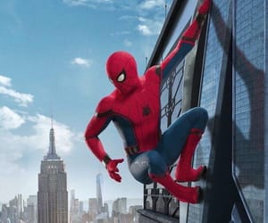 Marvel, spider man, and peter parker image