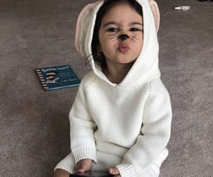 bunny, baby, and cute image