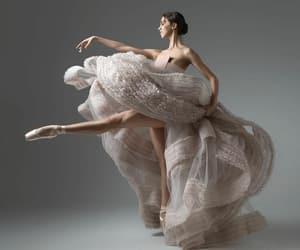 bailarina, belleza, and inspiracion image
