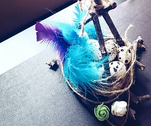 decoration, easter, and quail eggs image