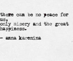 anna karenina, book, and peace image