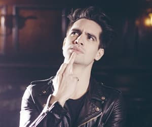 boys, brendon urie, and crush image