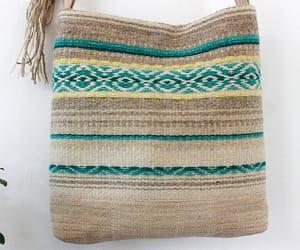 crafts, etsy, and bohemian handbag image