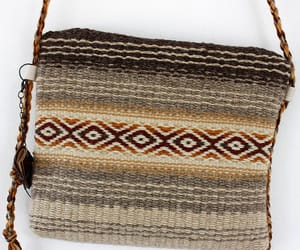 crafts, etsy, and hippie bag image