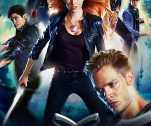 freeform, tv show, and poster image