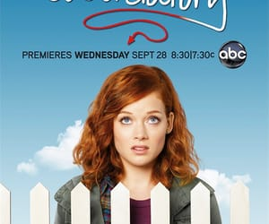 comedy, poster, and abc family image
