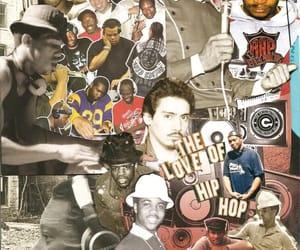 culture, fashion, and hip hop image