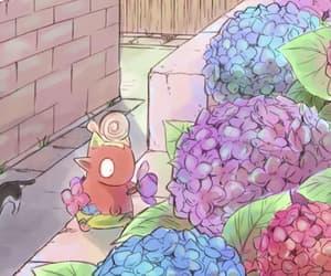anime, oni, and conny image