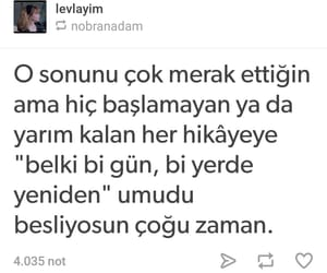 post, tumblr, and türkçe image