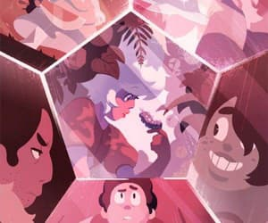cute, love, and steven universe image