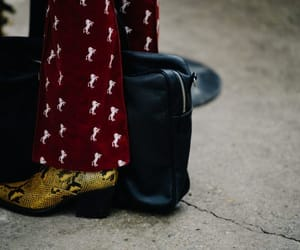 cowboy boots, fashion, and menswear image