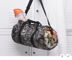 bag, black, and nice image