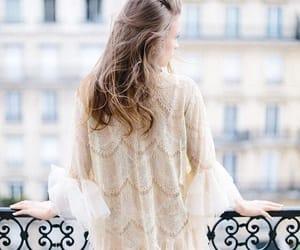 femininity, paris, and romantic image