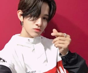 kpop, samuel, and 김사무엘 image