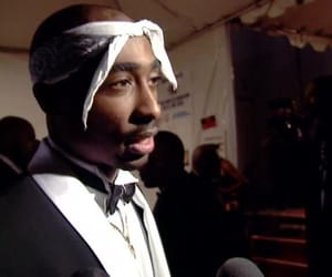 2pac, 90s, and celebrity image