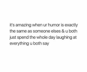 emotions, friends, and funny image