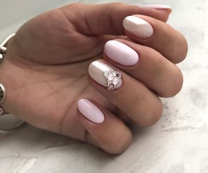 beautiful, beauty, and nails image