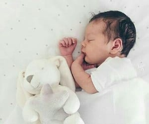 baby, happiness, and cute image