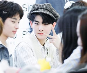 the boyz, hwall, and heo hyunjoon image