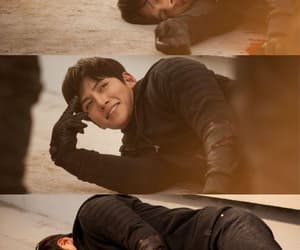 healer, kdrama, and ji chang wook image
