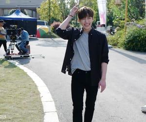 ji chang wook, korean model, and korean actor image