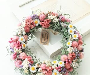 flower, vintage, and ًورد image