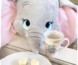 breakfast, coffee, and disney image