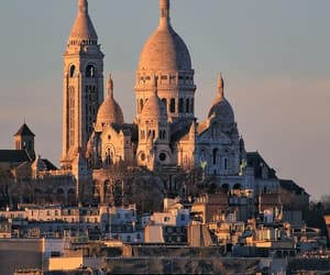 architecture, art, and france image