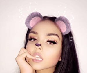 maggie lindemann, beauty, and Maggie image