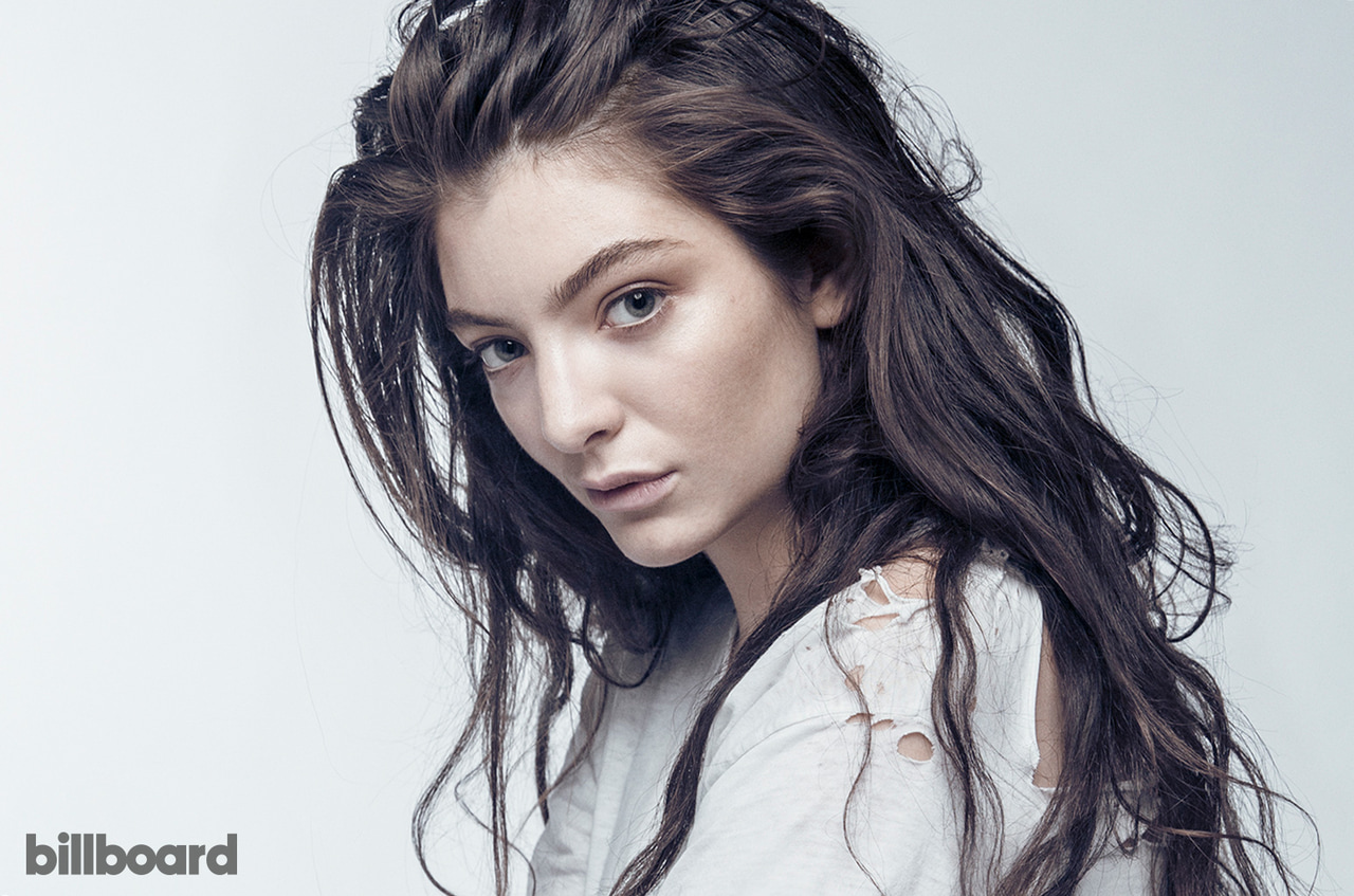 Lorde Albums On We Heart It