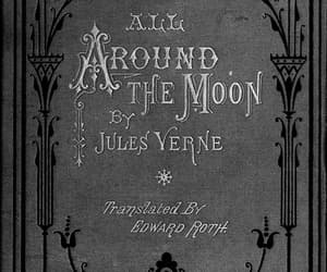 book and jules verne image