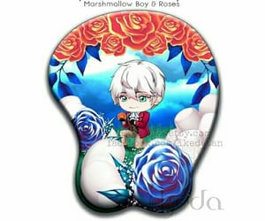pc, mystic messenger, and unkown image