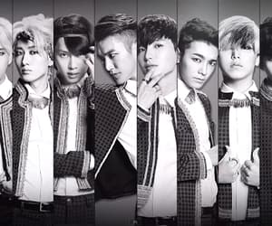 indonesia, article, and donghae image