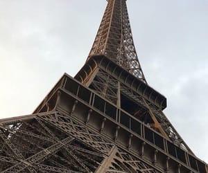 paris, france, and ariana grande image