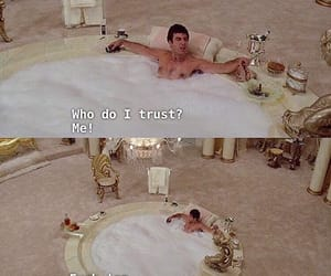 quotes and scarface image