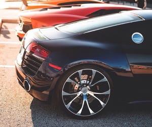 audi, cars, and design image