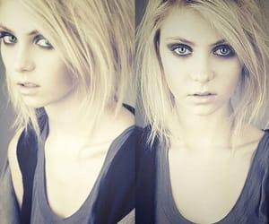 gossip girl, Taylor Momsen, and throwbacks image