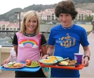 nickelodeon and zoey 101 image