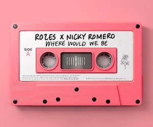 music and nicky romero image