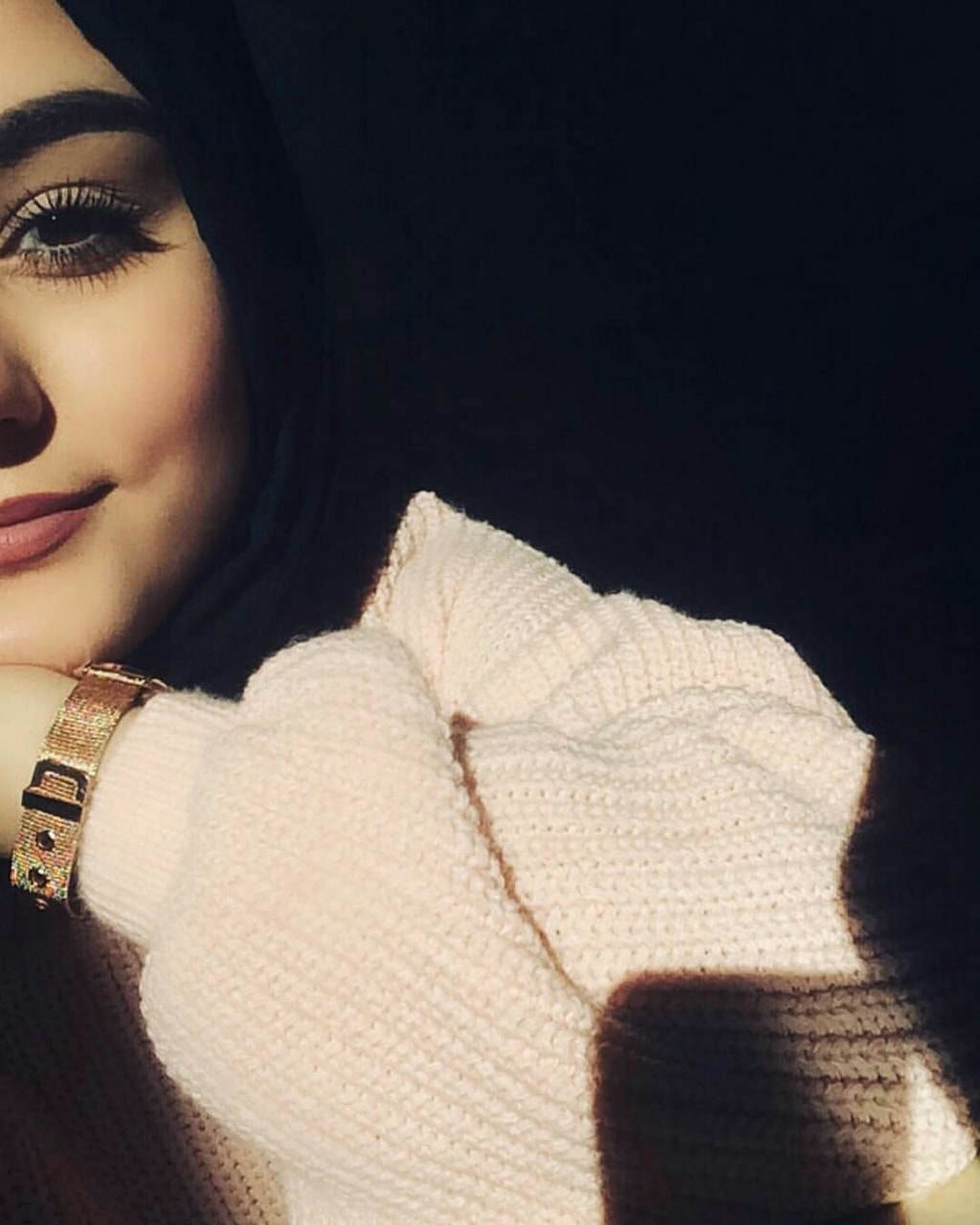 891 Images About بنات محجبات On We Heart It See More About Hijab