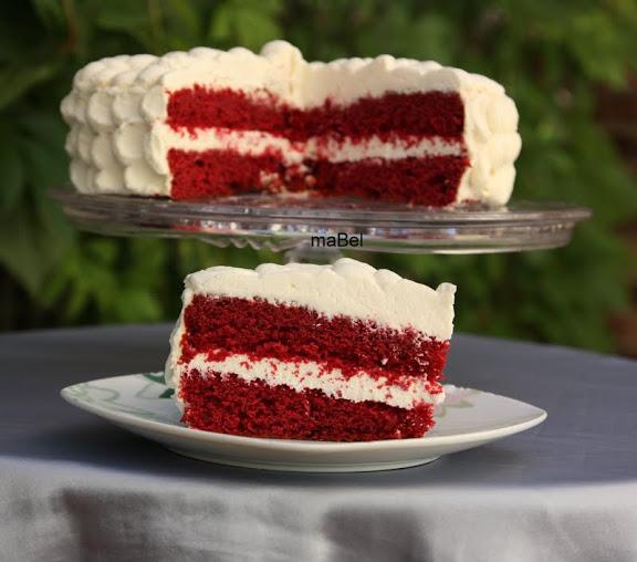 Vegans Recipe Of Pastel Red Velvet On We Heart It