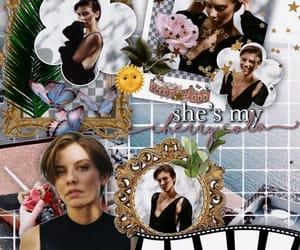 edit, girl, and editinspo image