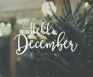 december, months, and month image