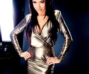 wwe and rosa mendes image